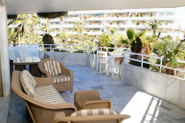 Coral Beach Aparthotel - фото 15