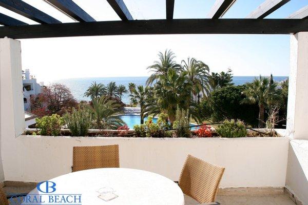 Coral Beach Aparthotel - фото 18