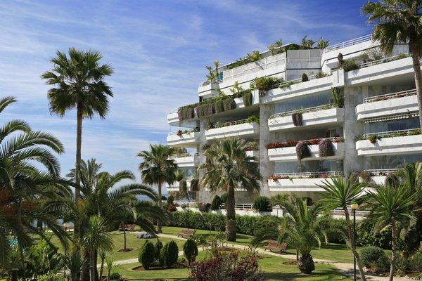 Coral Beach Aparthotel - фото 22