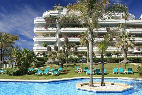 Coral Beach Aparthotel - фото 23