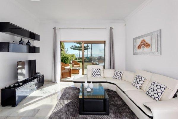 Coral Beach Aparthotel - фото 3