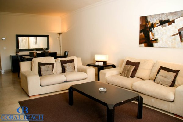 Coral Beach Aparthotel - фото 6