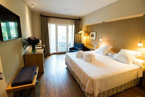 Alanda Hotel Marbella - фото 3