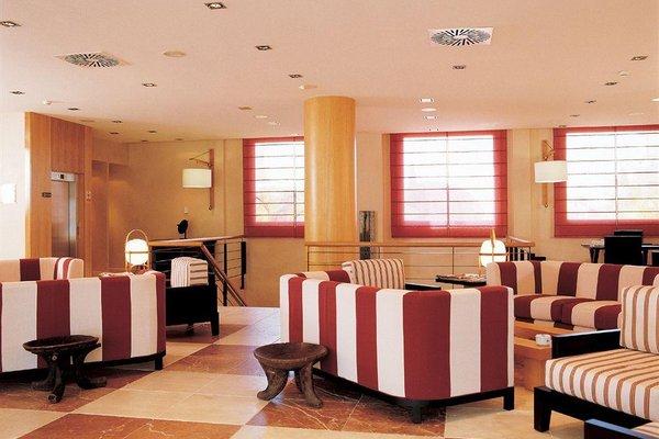 Alanda Hotel Marbella - фото 12