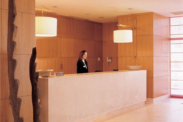 Alanda Hotel Marbella - фото 14
