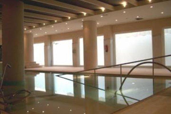 Alanda Hotel Marbella - фото 17