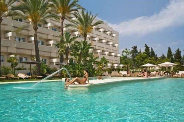 Alanda Hotel Marbella - фото 20