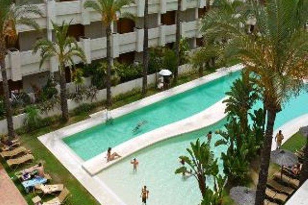 Alanda Hotel Marbella - фото 21