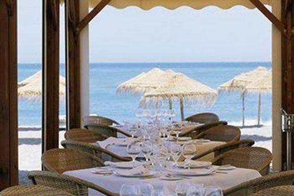 Alanda Hotel Marbella - фото 22