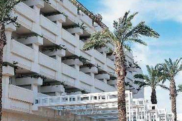 Alanda Hotel Marbella - фото 23