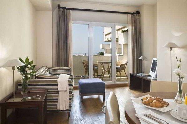 Alanda Hotel Marbella - фото 4