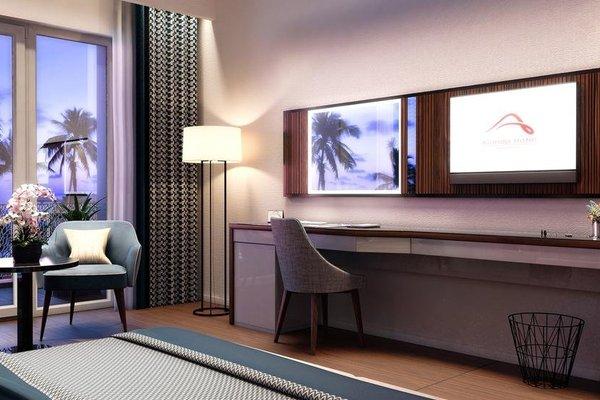 Alanda Hotel Marbella - фото 5