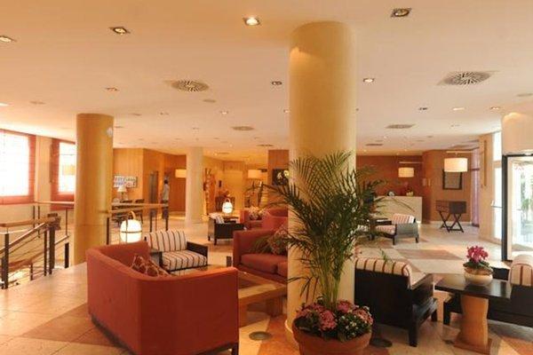 Alanda Hotel Marbella - фото 6