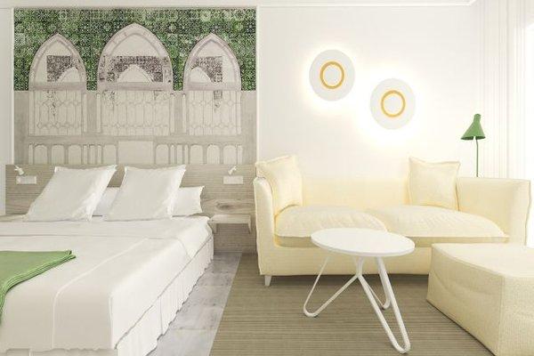 Iberostar Marbella Coral Beach - Adults Only - 50