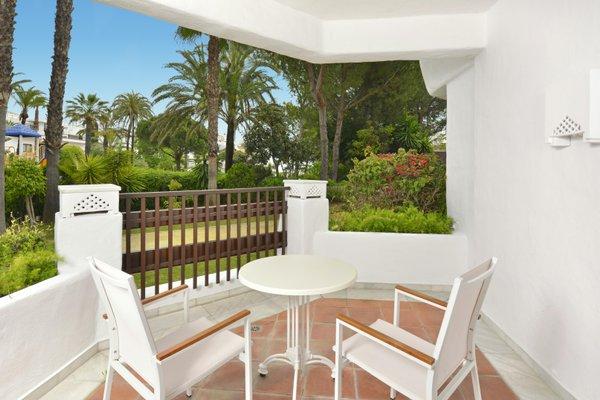 Iberostar Marbella Coral Beach - Adults Only - 18
