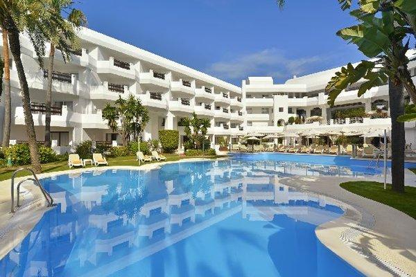Iberostar Marbella Coral Beach - Adults Only - 23