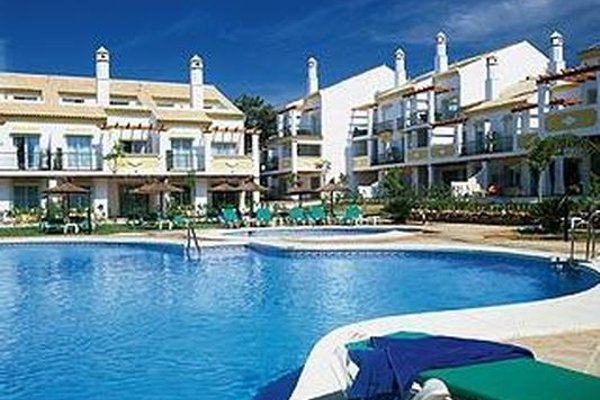 Alanda Club Marbella - фото 50