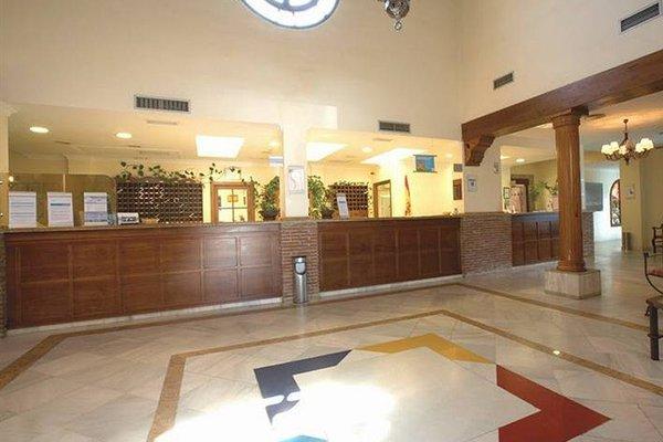 Alanda Club Marbella - фото 14