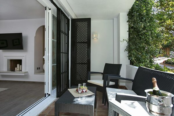 Alanda Club Marbella - фото 15