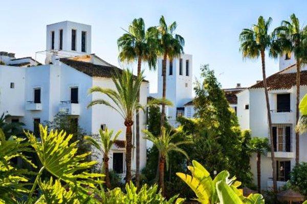 Alanda Club Marbella - фото 19