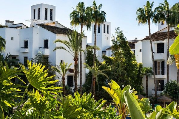 Alanda Club Marbella - фото 20