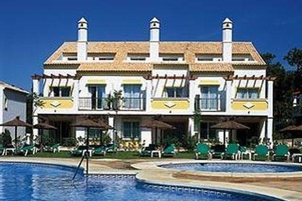 Alanda Club Marbella - фото 21