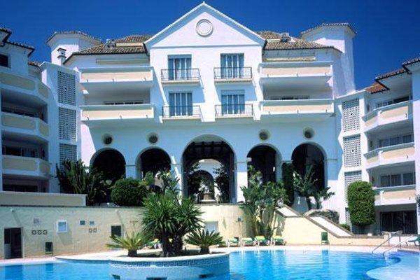 Alanda Club Marbella - фото 22