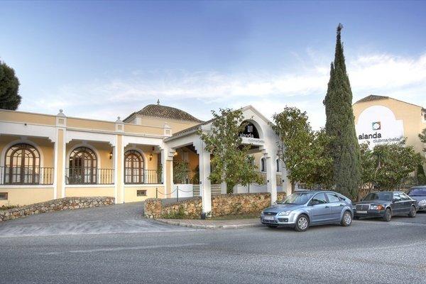 Alanda Club Marbella - фото 23
