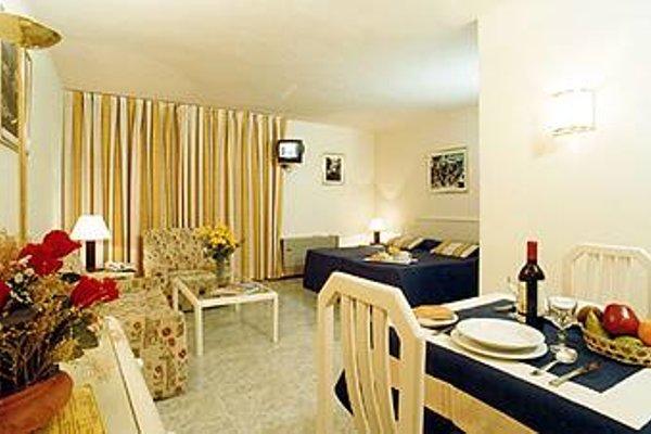 Marbella Inn - фото 50