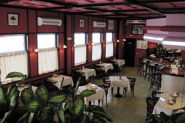 Marbella Inn - фото 13