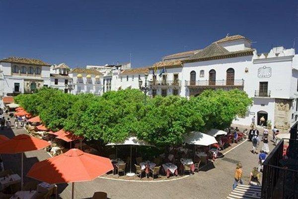 Marbella Inn - фото 17