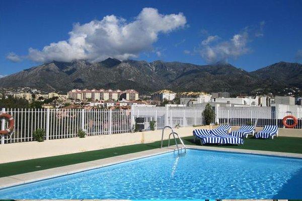 Marbella Inn - фото 20