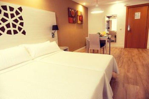Aparthotel Puerto Azul - 50