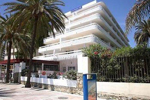 Aparthotel Puerto Azul - 23