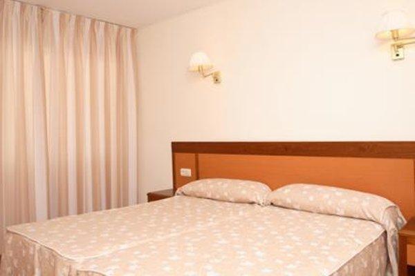 Aparthotel Puerto Azul - 4