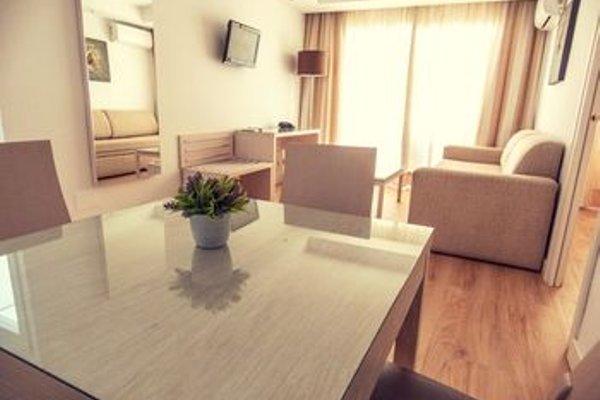 Aparthotel Puerto Azul - 7