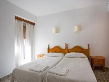 Guesthouse Hostal Paco