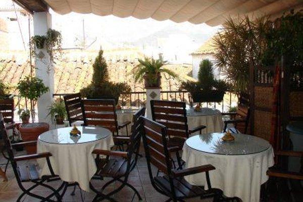 La Villa Marbella - фото 18