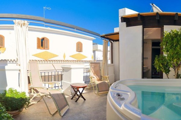 La Villa Marbella - фото 21