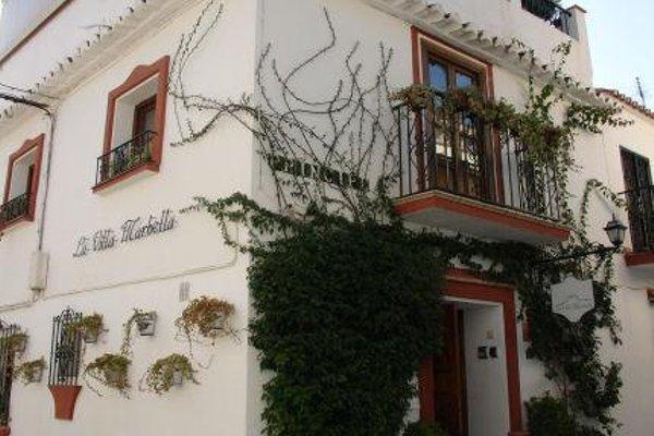 La Villa Marbella - фото 22
