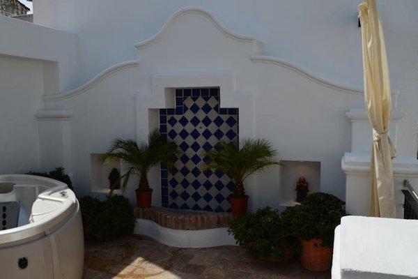 La Villa Marbella - фото 23