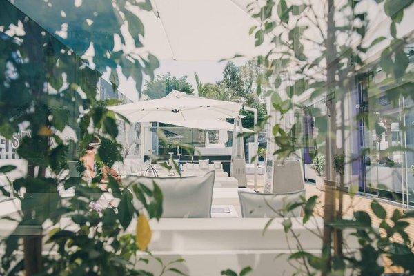 Sisu Boutique Hotel - фото 19