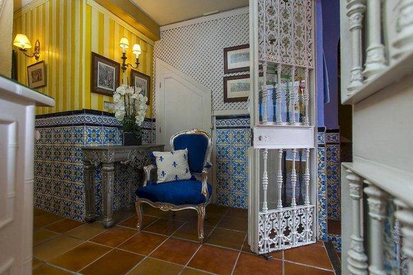 Puerta De Aduares - фото 6