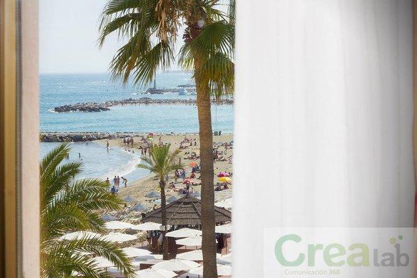 Park Plaza Suites Hotel - 50