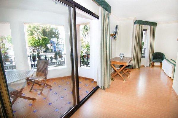 Park Plaza Suites Hotel - 3