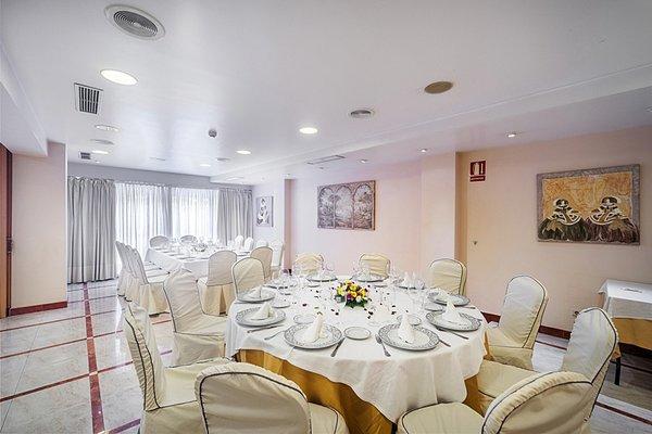 Hotel San Cristobal - фото 12