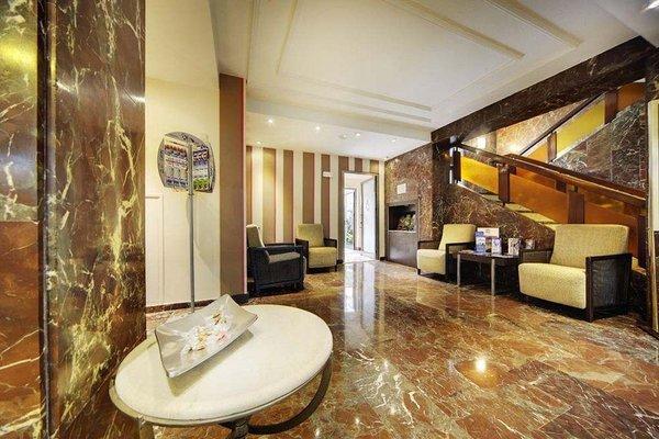 Hotel San Cristobal - фото 14