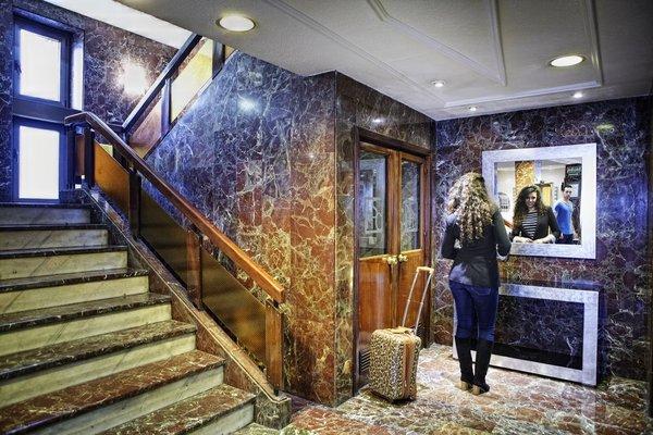 Hotel San Cristobal - фото 15