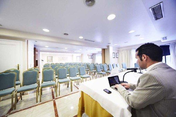 Hotel San Cristobal - фото 17