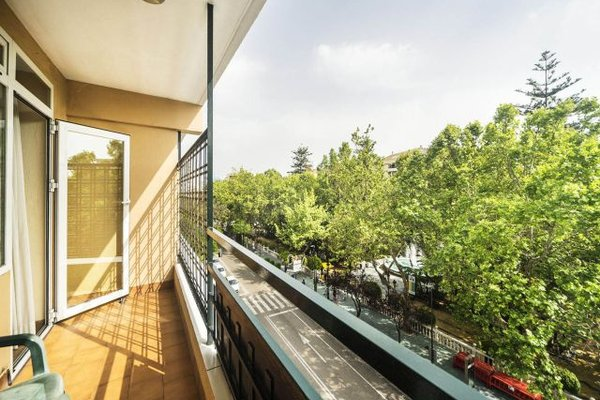 Hotel San Cristobal - фото 19